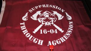 Suppression Flags